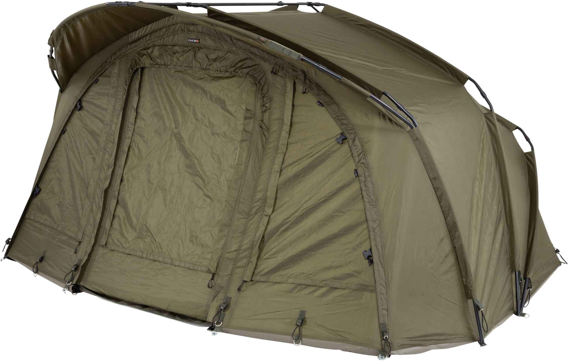 Sonstiges Angelsport-Zubehör Angelsport-Artikel NEW Chub Cyfish Dome 1Man 1404663