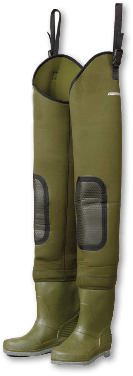 DAM Coolwater Wader Cleated Sole 42//43