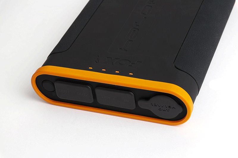 NEW Fox Halo Power 48K Power Pack Power Bank Compact Battery Carp Fishing