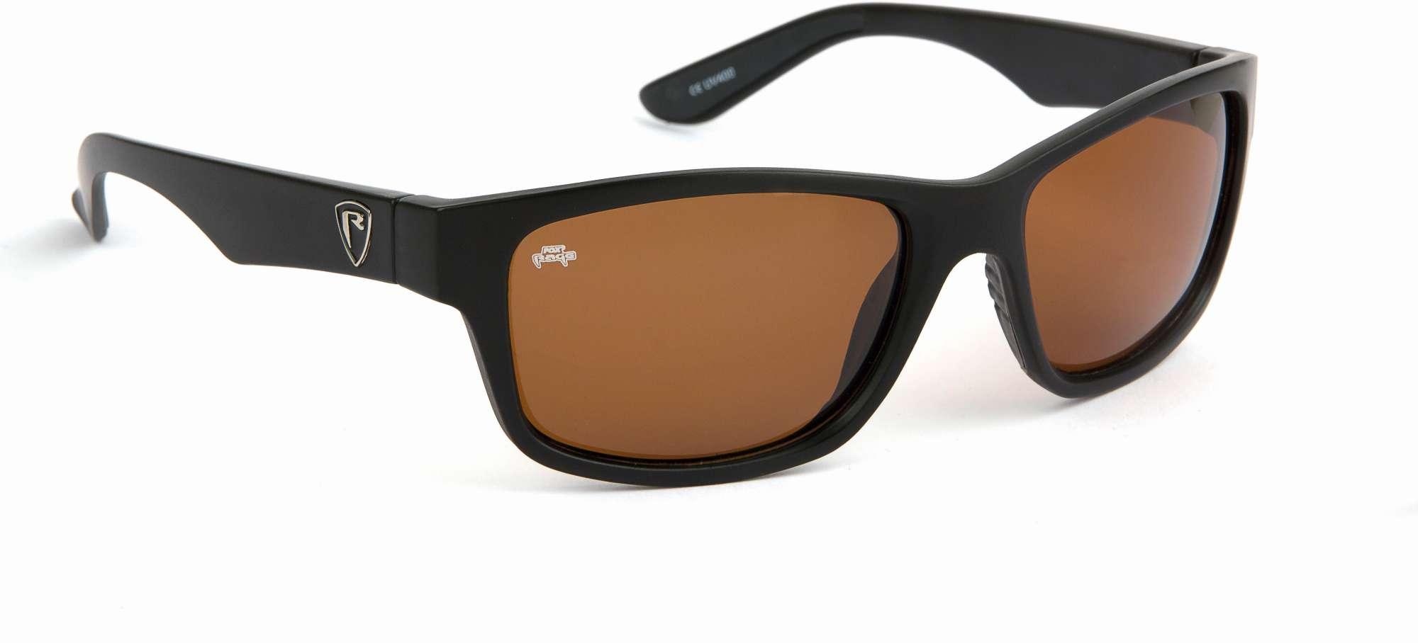 7460ba828 Poloraised lenses to enhance fishing vision - Light but strong frames -  Modern design for bank and street