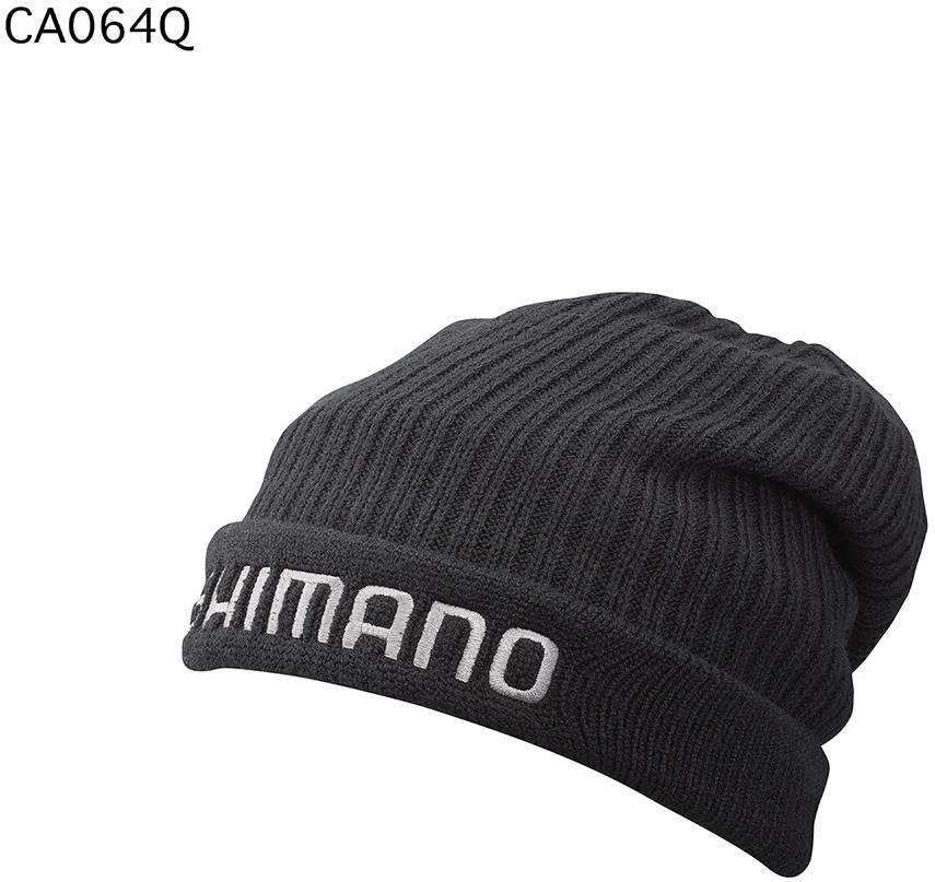 Shimano Breath Hyper Fleece Knit Watch Cap 37dd7808fc4e