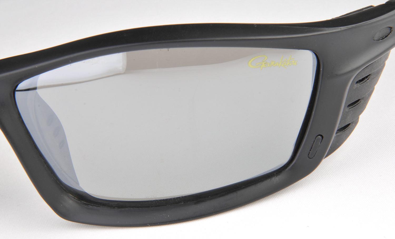 Angelsport Bekleidung Gamakatsu G-Glasses Sonnenbrille Wings Amber