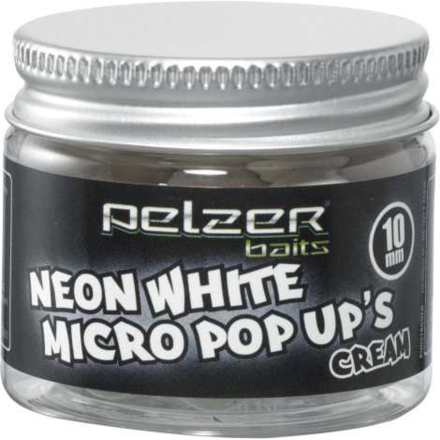 Pelzer Neon Micro Pop Up 10mm, 20g