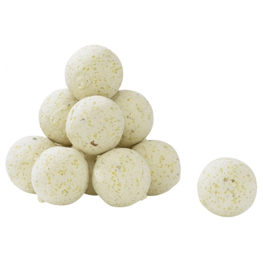 5kg Banoffee boilies 16mm