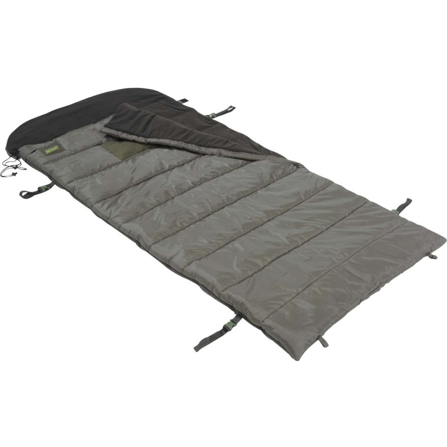 Pelzer Sleeping Bag Deluxe 215 x 98 cm