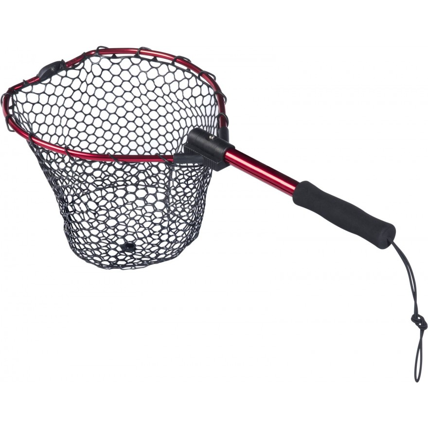 Berkley Folding Kayak Net, 53/85cm