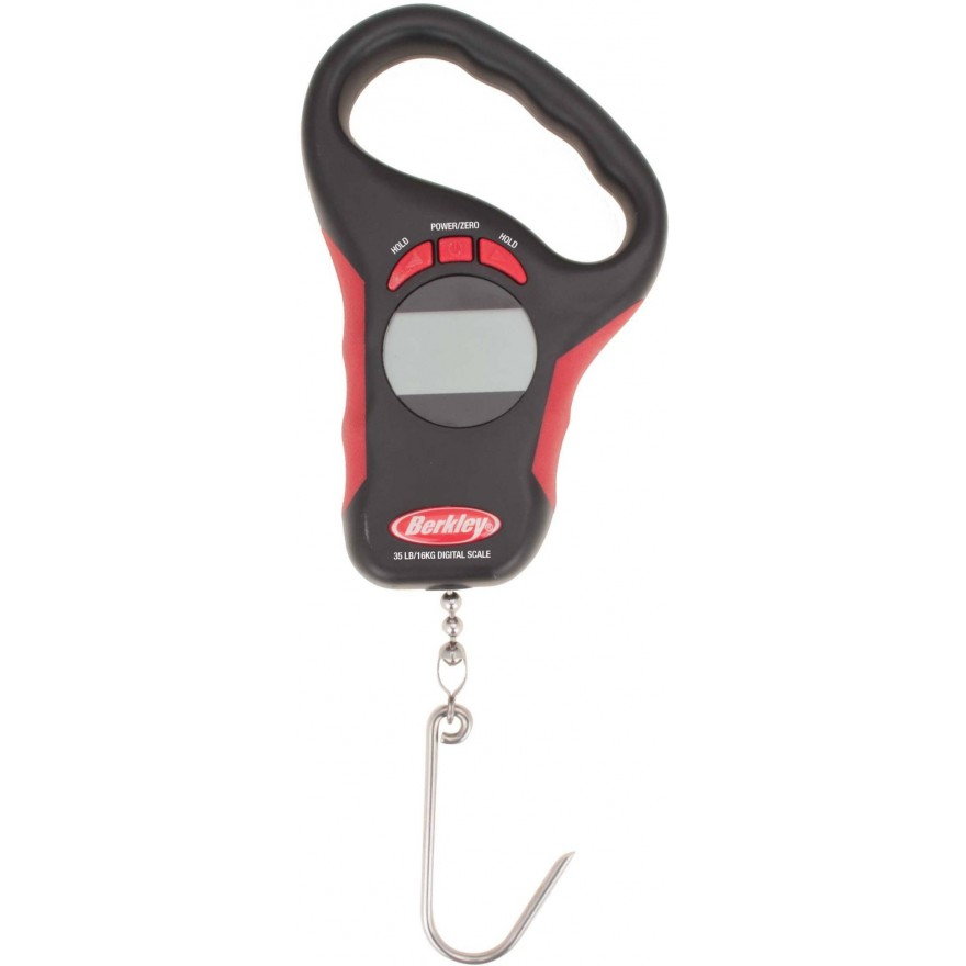 Berkley Digital Scale 35lb