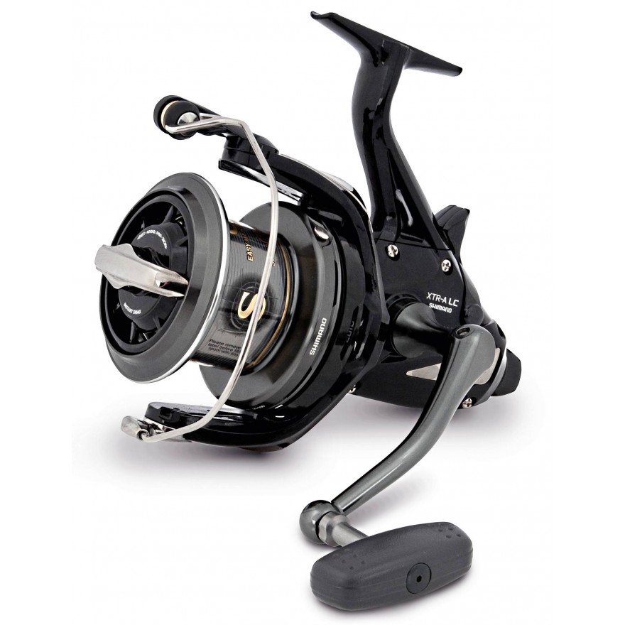 SHIMANO Baitrunner Medium Ci4 XTR-A Long Cast