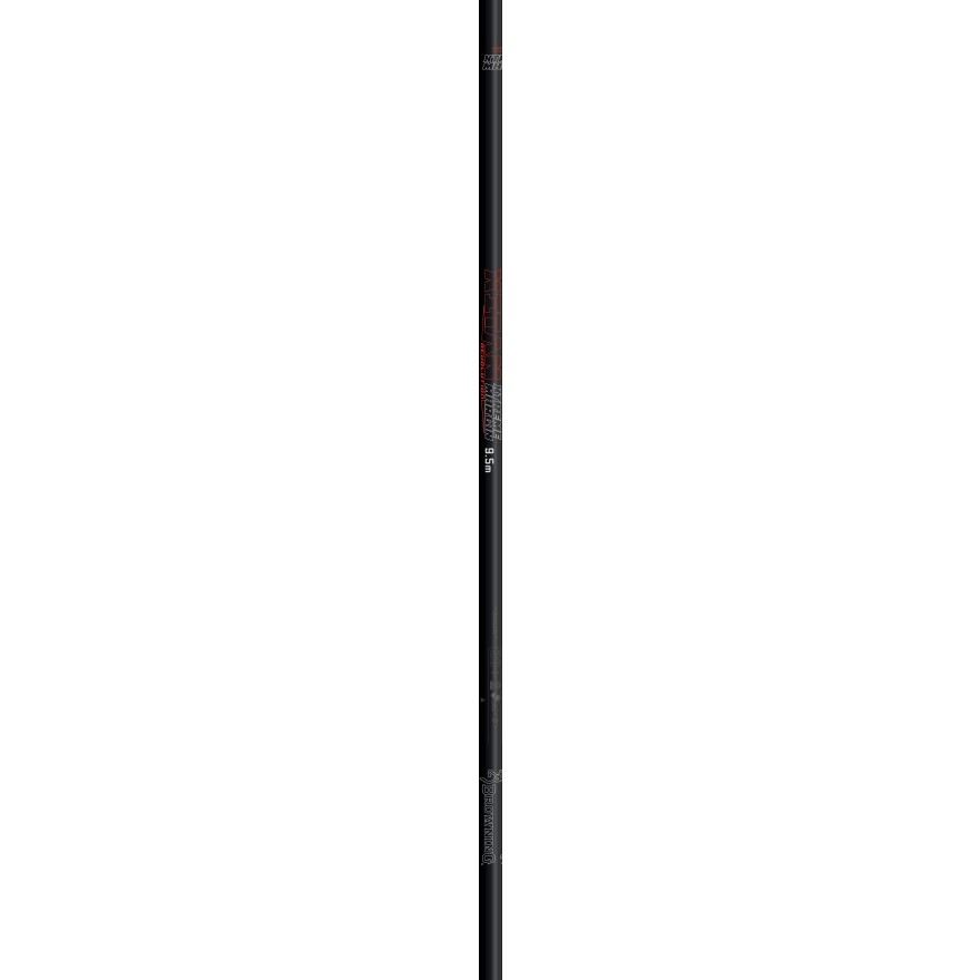 Browning Xitan Xtreme Margin Revolution Pole 9.50m