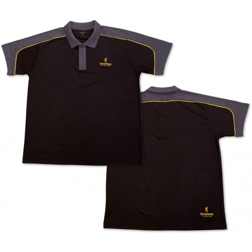 BROWNING Dryfit Shirt