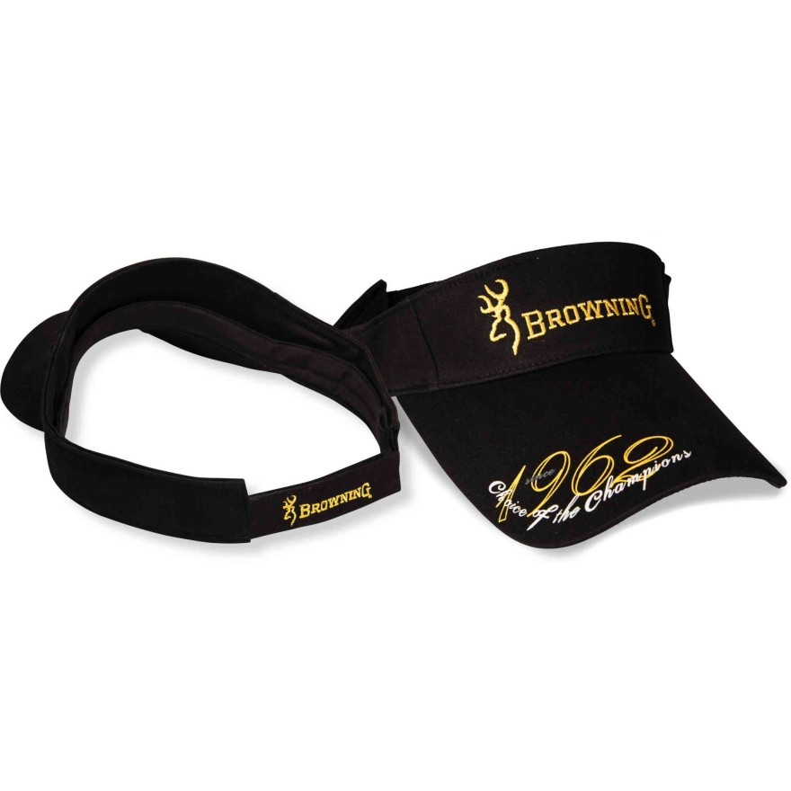 Browning Visor black