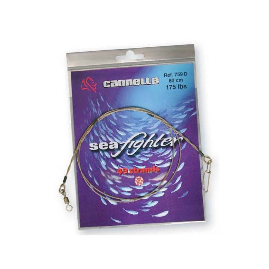 CANNELLE Sea Fighter 80cm
