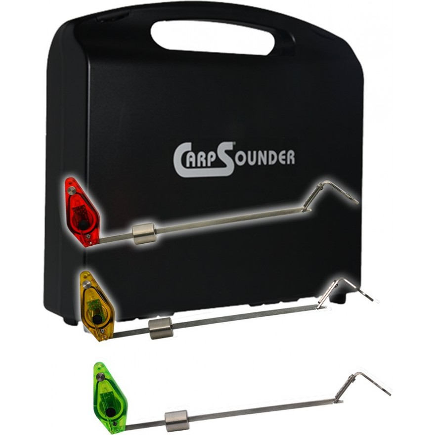 Carp Sounder Dropstar DR LX-2 Swinger SET
