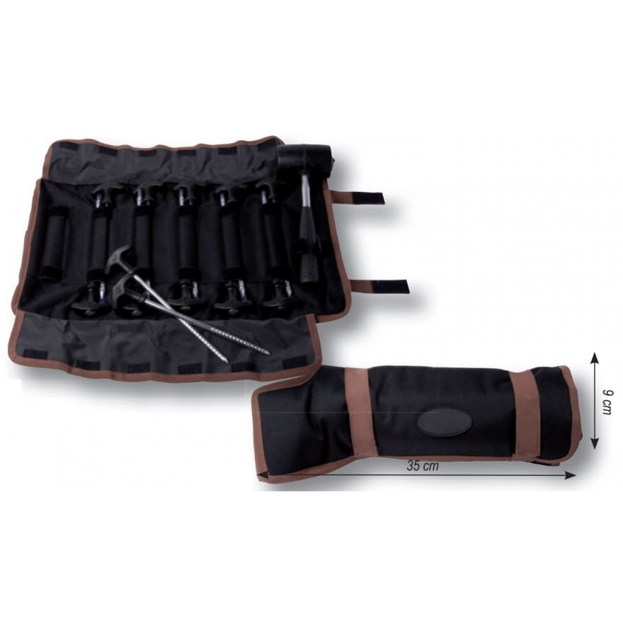 Carp Spirit Bivvy Peg Kit