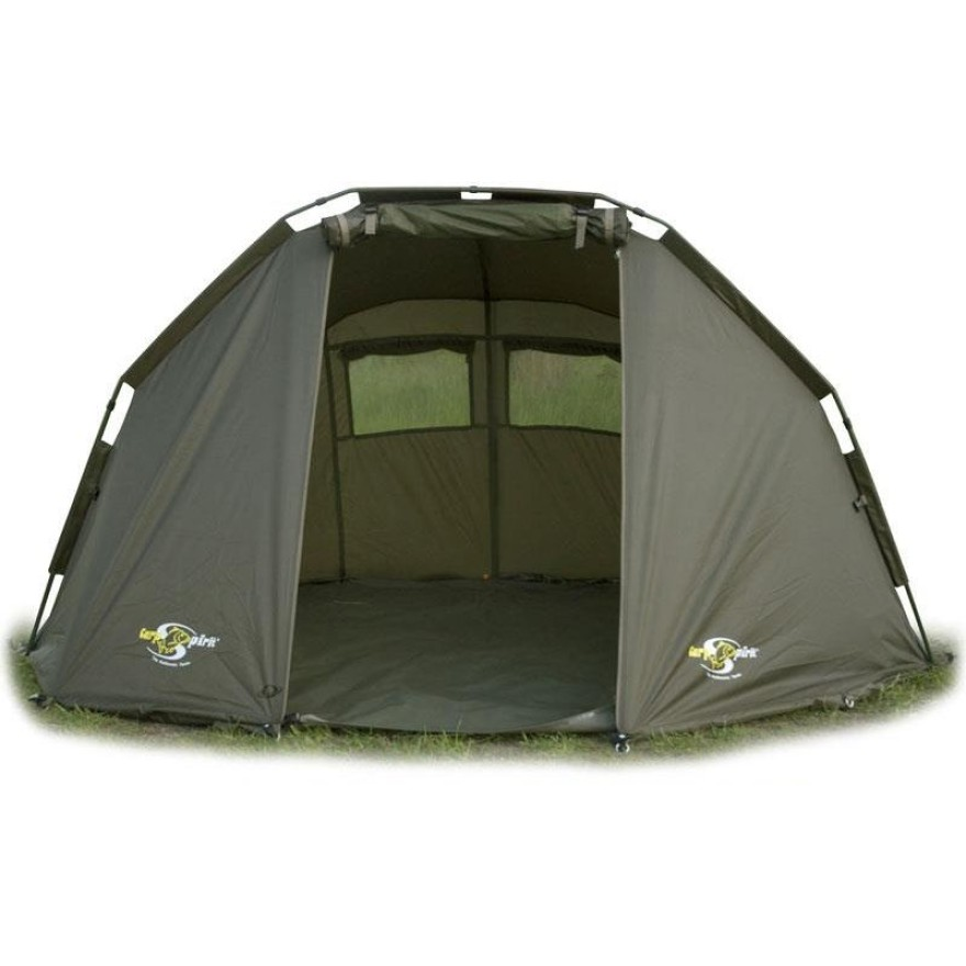 Carp Spirit Quick Dome Brolly