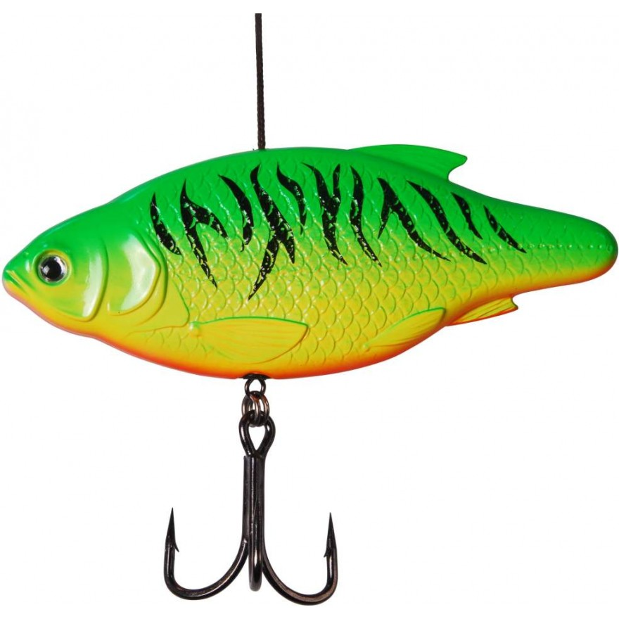 DAM MAD Cat Inline Rattler 13cm