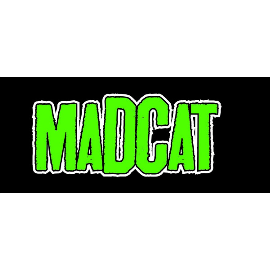 DAM MAD Cat E Luzion Blade Lure