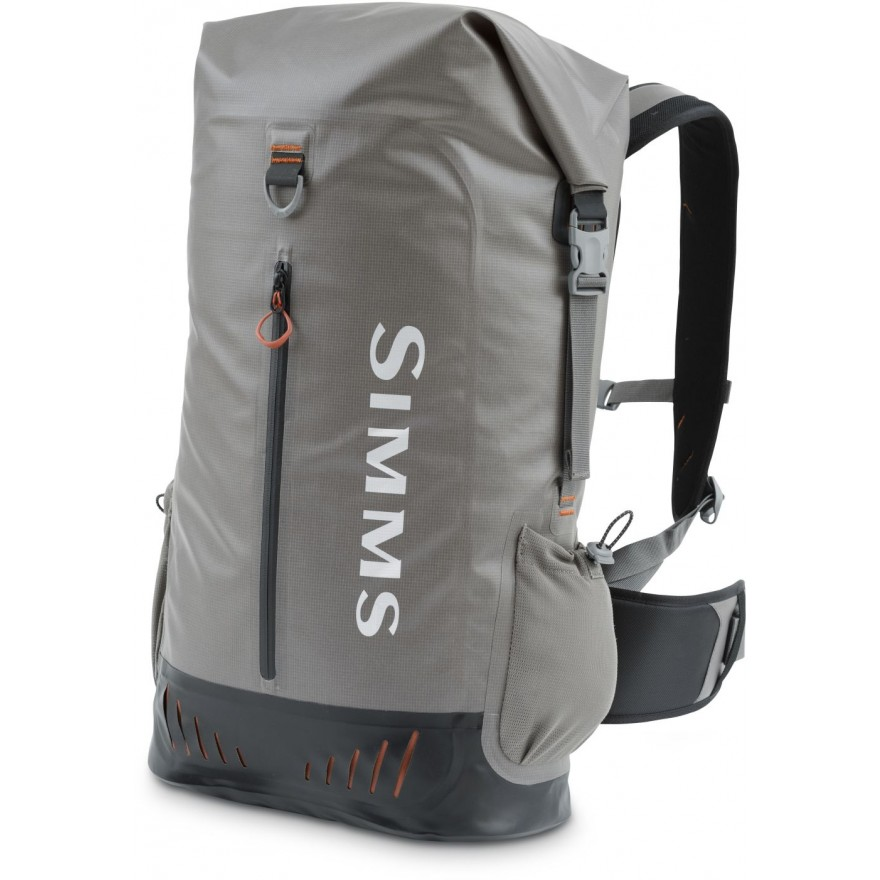 Simms Dry Creek Backpack Greystone