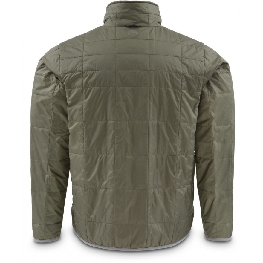 Simms Fall Run Jacket Loden