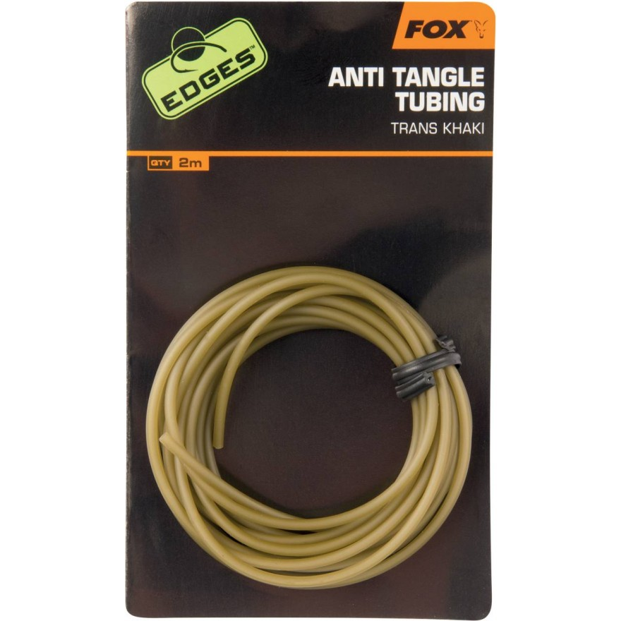 Fox Edges Anti Tangle Tube, 2m