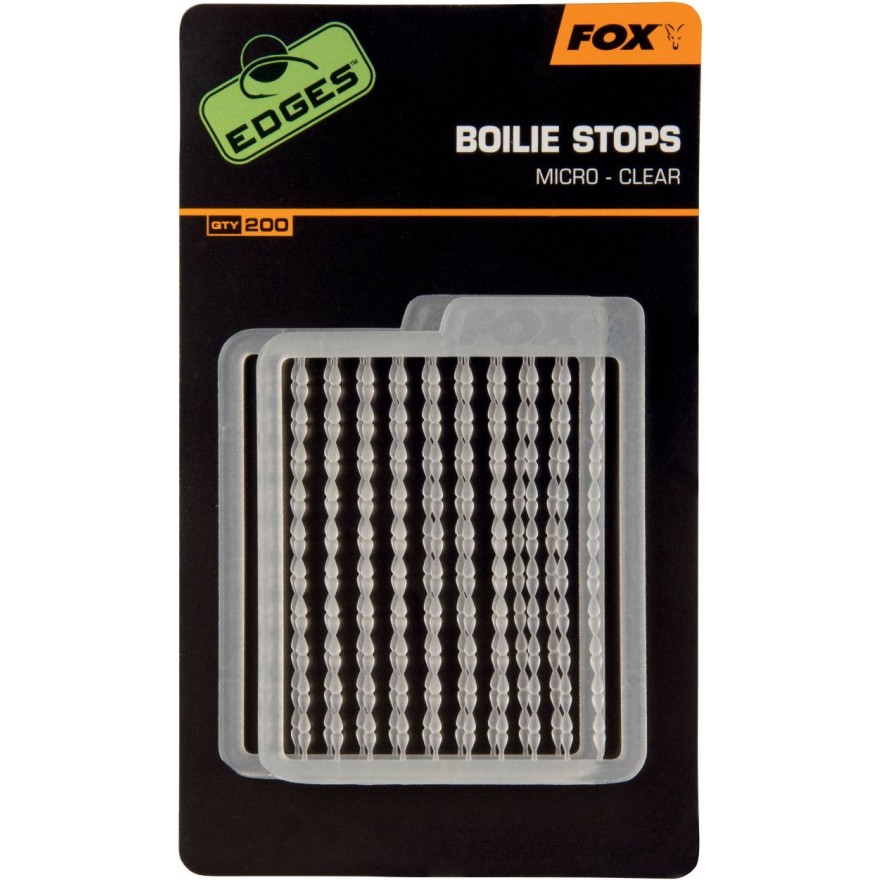 Fox Edges Boilie Stops
