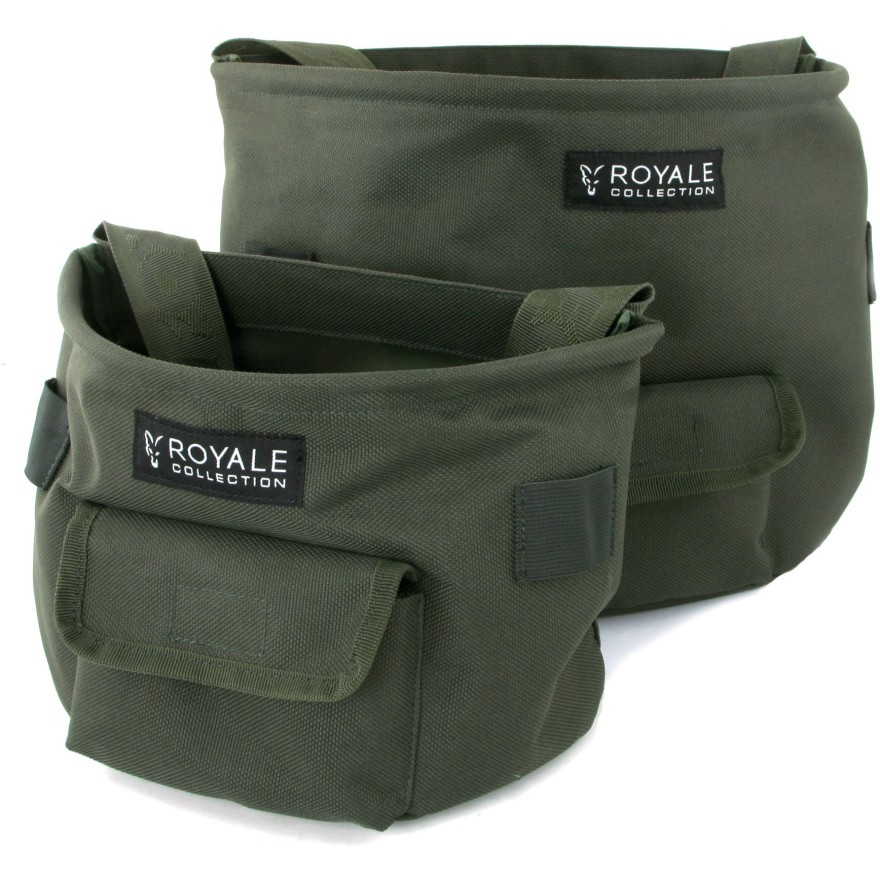 FOX Royale Boilie Stalking Pouch