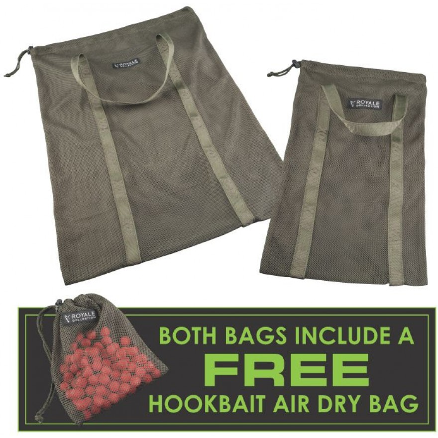 FOX Royale Air Dry Bags