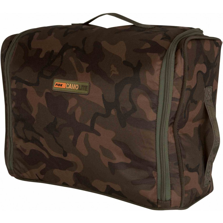 Fox Carp Camolite Coolbag