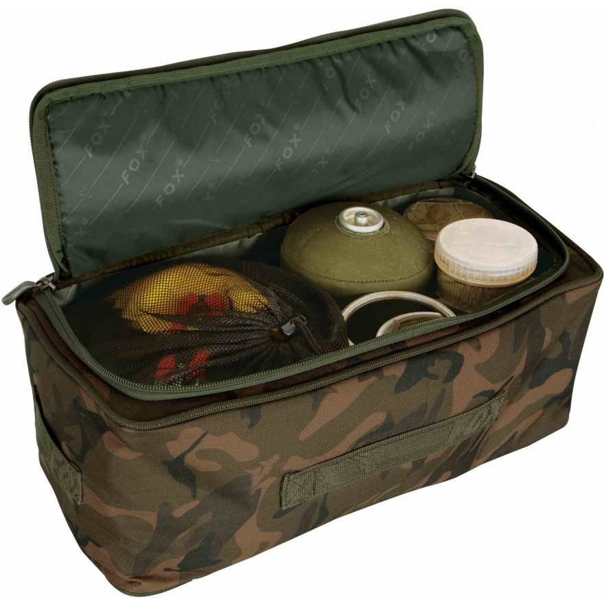 Fox Carp Camolite Storage Bag - Standard