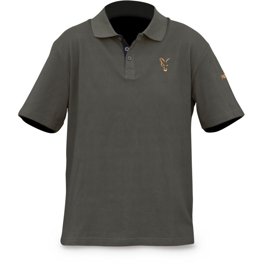 Fox Polo Shirt