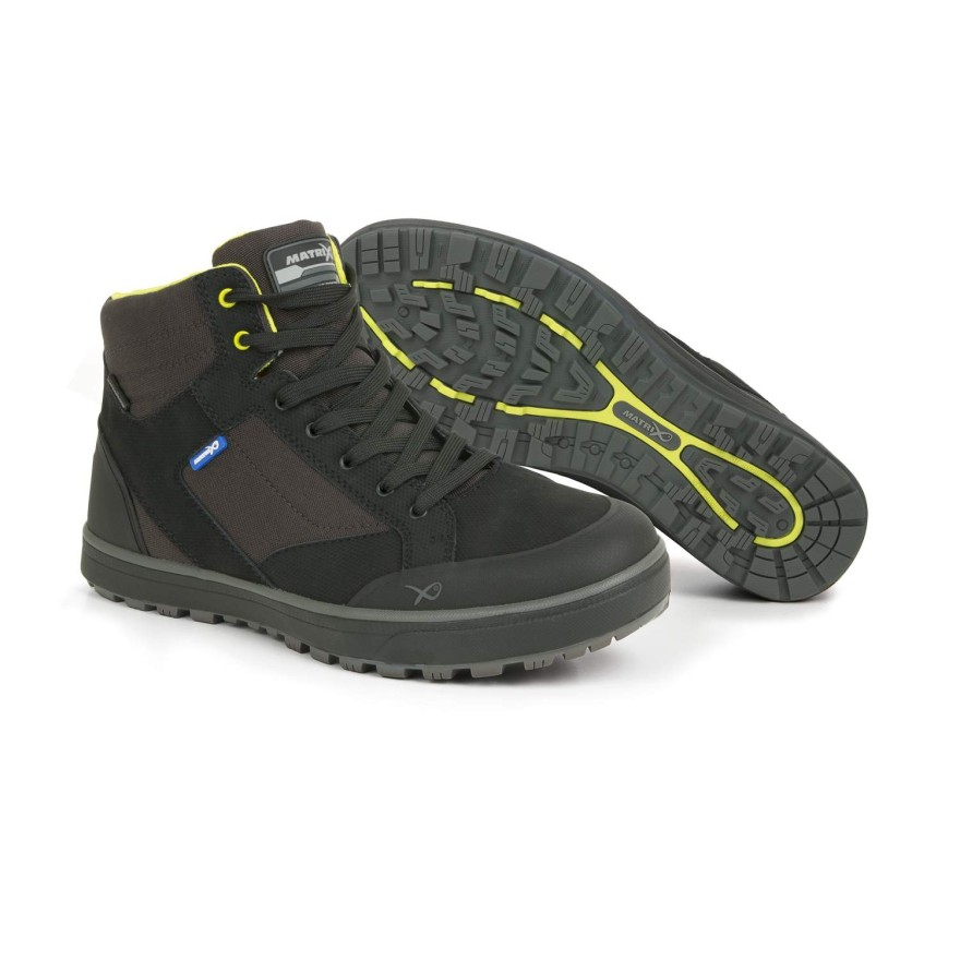 Fox Matrix Waterproof Mid Boots