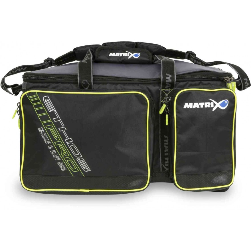 Fox Matrix Ethos Pro tackle & bait Carryall