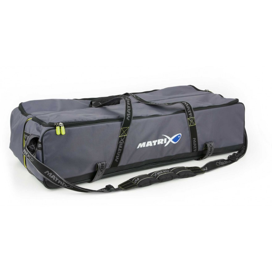 Fox Matrix Ethos Pro Double Roller Bag