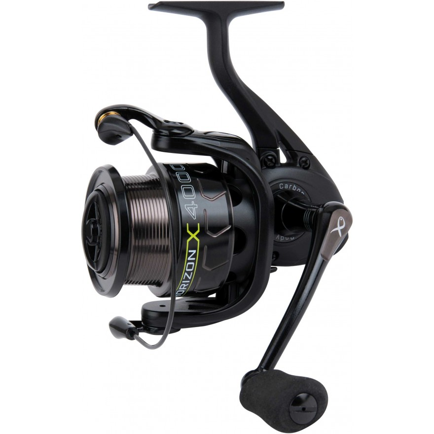 Fox Matrix Horizon X Reels