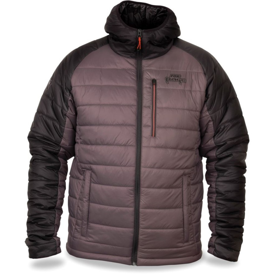 Fox Rage Puffa Shield Jacket