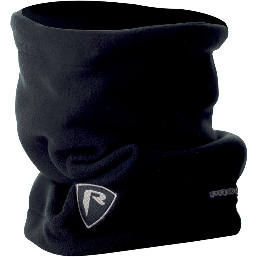 Fox Rage Neck Warmers - Black Pro Thinsulate