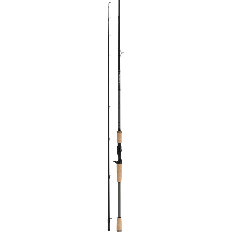 Fox Warrior II Pike  Casting 2.25m 20-80g