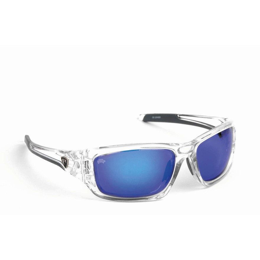 Fox Rage Eyewear Trans / Mirror Blue