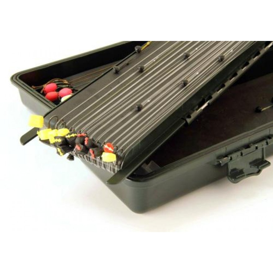 FOX F Box Rig Case System Inc 50 Pins