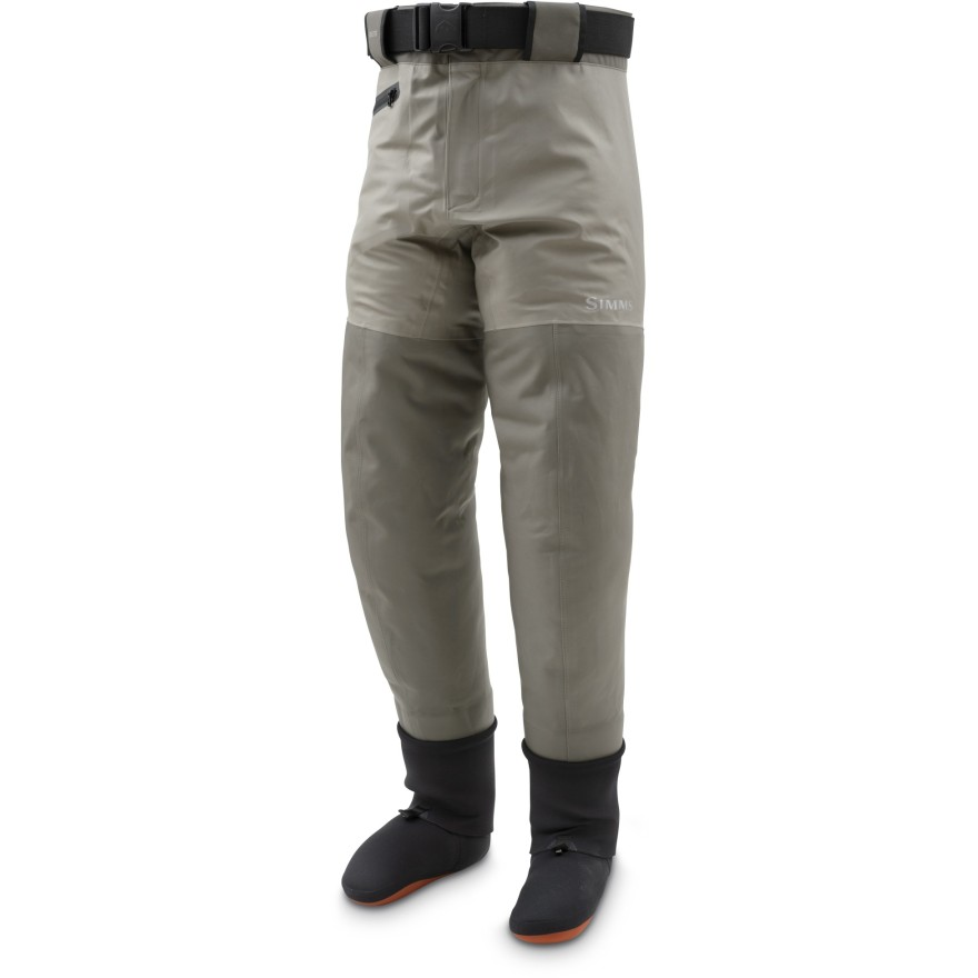 Simms G3 Guide Pant Greystone