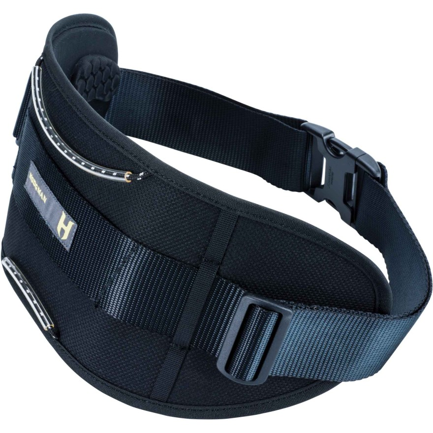 Hodgman Lumbar Belt Black
