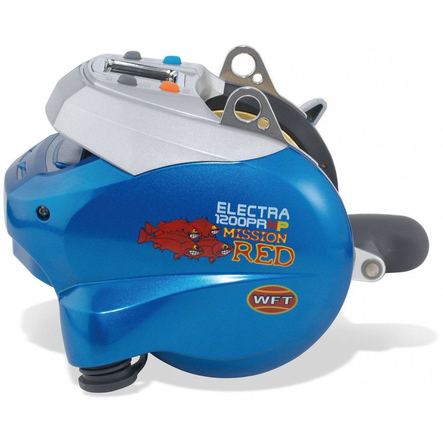 WFT ELECTRA 1200 PR HP MISSION RED