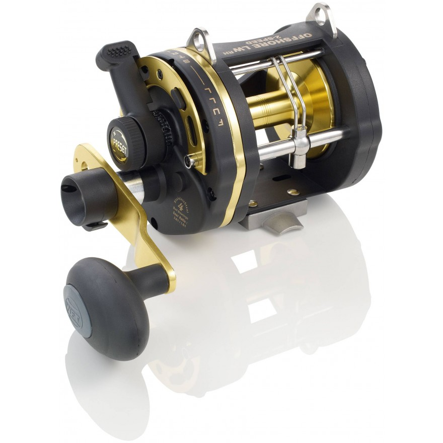 WFT Offshore 2-Speed 30 LW LD
