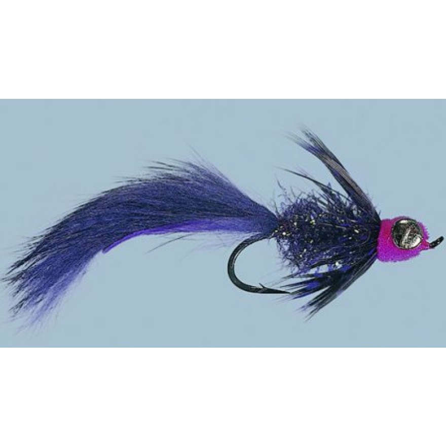 Rainy´s - Fat Cat Leech Purple