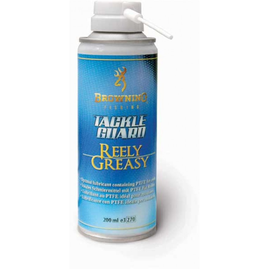BROWNING Reely Greasy 200ml