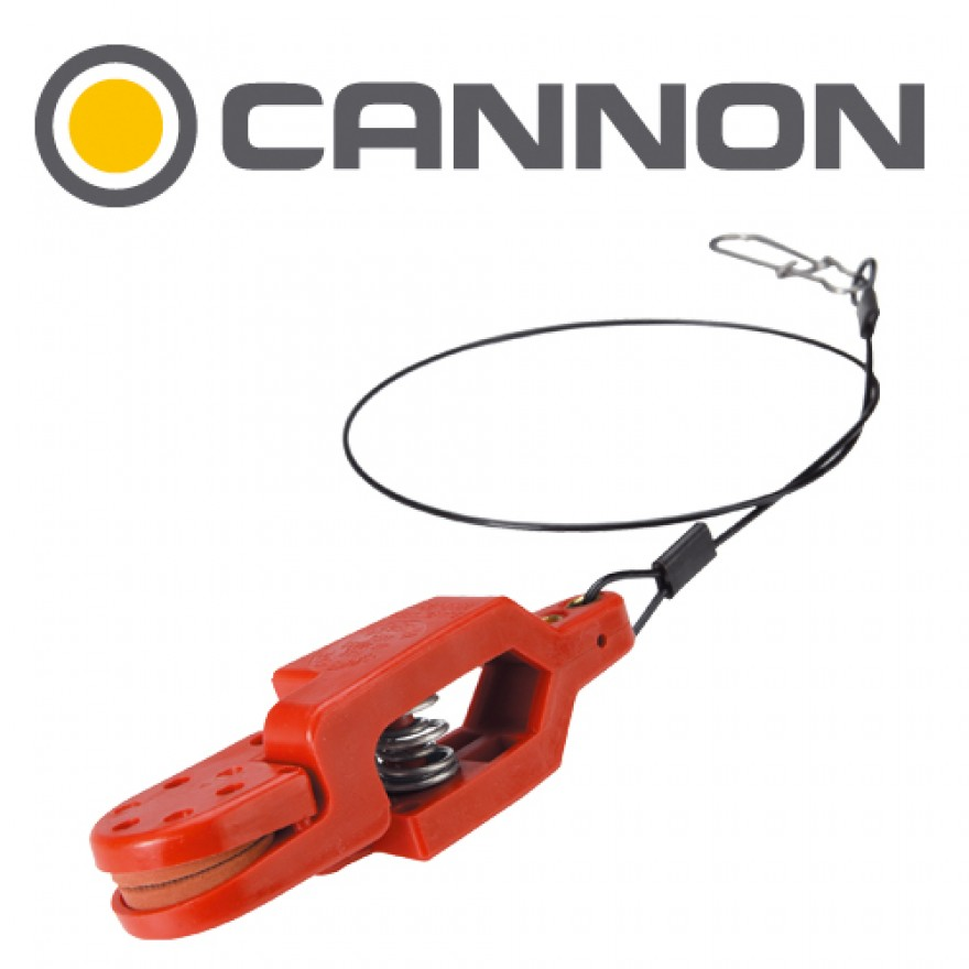 CANNON - Offshore Line Release