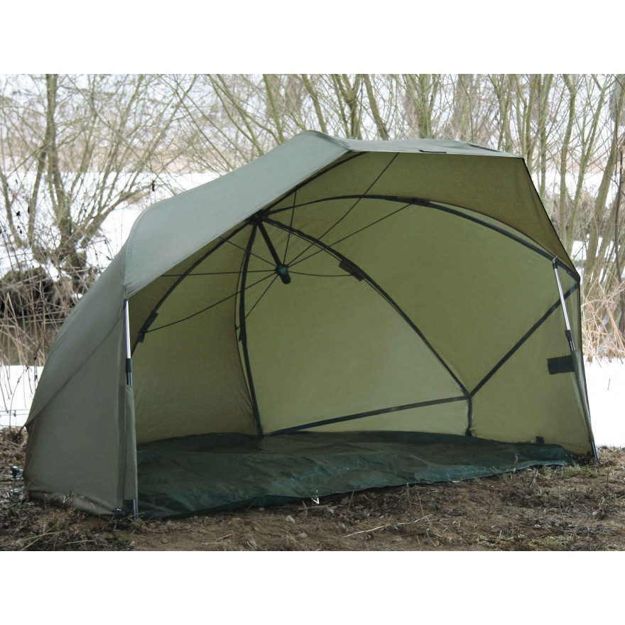 DAM MAD D-Fender Brolly System