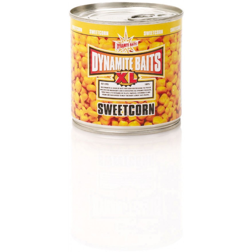 Dynamite Baits Particles XL Sweetcorn 340g