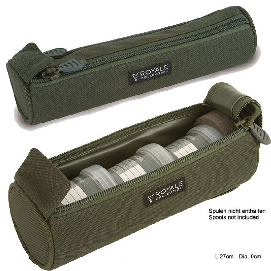 Fox Royale Spool Bag Large