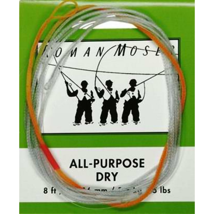 RM - All Purpose Dry: (8 ft/# 0,16 mm)